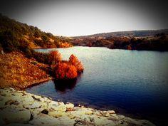 Koçgazi Barajı