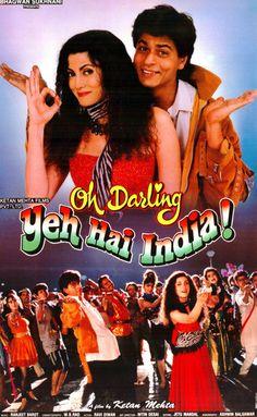 Oh Darling Yeh Hai India (1995)…