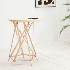 Dome Table by Lith Lith Lundin | MONOQI #bestofdesign