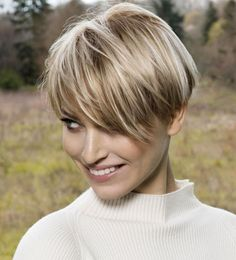 nice Nouvelle coupe femme 2017. #Coiffure #mode #mode2017 #cheveux ...