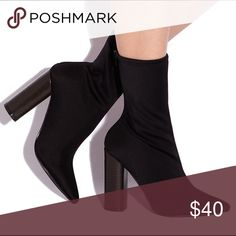 Lolashoetique Stand Tall Brand new! Very cute! Lolashoetique Shoes Ankle Boots & Booties