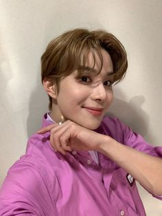 Nct 127, Taeyong, Fandom, Jaehyun, Kim Jung Woo, Yuta, Kpop, Cute Pink, K Idols