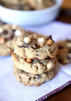 5 Chip Cookies