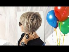 2017 Fall & Winter 2018 Haircut Trends - YouTube
