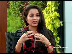 Bhama  Interview with Actress Bhama - YouTube