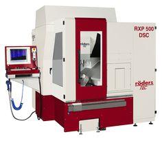 Roeders RXP500DSC