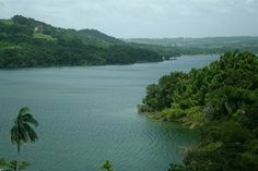 Guajataca Lake   It is a reservoir located between the municipalities of San Sebastián, Quebradillas, and Isabela in Puerto Rico. This man-made lake was created in 1929. The lake receives flow from the Guajataca River and can be used for fishing. The reservoir provides water to the inhabitants of northwestern Puerto Rico.