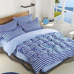 2016 3/4pcs Bedding set Family Cotton Bedding Set Bed Sheets Pillow Quilt Duvet Cover King Size BedClothes No Comforter
