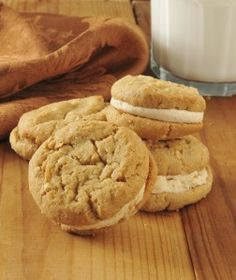 ... Peanut butter cookies, Peanut butter and Peanut butter cookie recipe