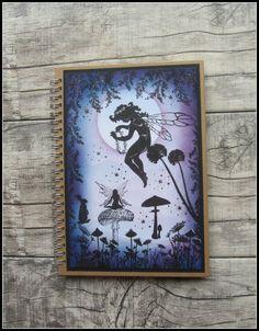 ~Fairies~ by Anna Kurbatova on Etsy