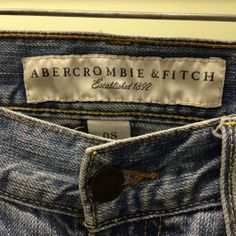 Abercrombie & Fitch #AandF #abercrombieandfitch