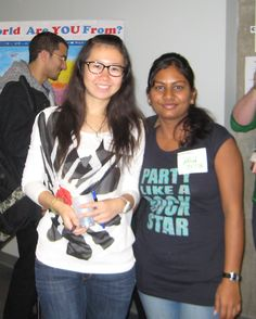 International Education Week, November 12-16, 2012.