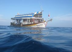 The original liveaboard. The backpackers' liveaboard. MV Nangnuan offers great Similan Islands diving at amazing prices, and a very personal service. 3D/2N @ Similan Islands & Koh Bon.