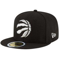 Toronto Raptors New Era Youth Official Team Color 59FIFTY Fitted Hat Black   TorontoRaptors 3f4f2ee0d48