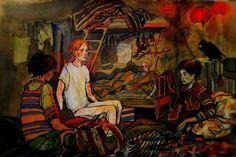 (с) Murkin art