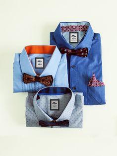 man shirt style #1