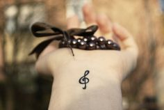 Tatoo Music