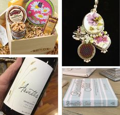 Please join us for a Spring Open House Saturday, May 6 11 am to 3 pm American Revolution Museum at Yorktown Gift Shop Featuring: - Samples and Specials from Whitley's Virginia Peanuts - Wine Tasting from Aratas Vineyard - Beautifully Said author Pauline Weger - Vintage China and Flatware Jewelry from Vintage Revival