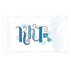 Pillowcase – Kappa Kappa Gamma / AA1032 | GREEK GALLERY
