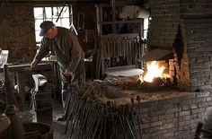Image result for blacksmith shop layout