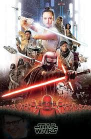 123movies Watch Star Wars The Rise Of Skywalker Free Online Star Wars Episodes Star Wars Watch Star Wars Poster