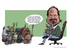 #carcoma #caricaturadeempresa