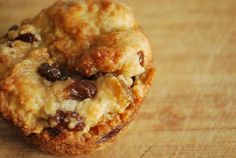 Butter Tart Muffins and a cute love story!