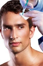 Botox for men Eterna Vita MedSpa 860-426-1336