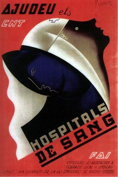 P. Cadena, Help the Hospitals, 1937 | Flickr - Photo Sharing!