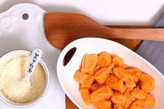 Sütőtökös gnocchi recept - Masni