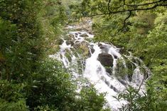 13 wonderful Welsh waterfalls you probably didn't even know existed - Wales Online