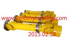 Timothy Holding Co.,Ltd. : Universal joint couplings