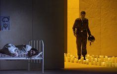 THEODORA - Katherine Watson (Theodora) | Philippe Jaroussky (Dydime) © Vincent PONTET