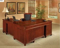 New, Used and Custom Office Furniture Tampa Living Room, Furniture, Room, L Shaped Desk, Office Decor, Home Decor, Desk Space, Custom Office Furniture, Desk