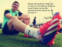 Messi.. ♥