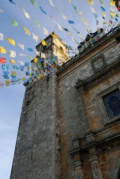 Catedral de San Gervasio Mexico