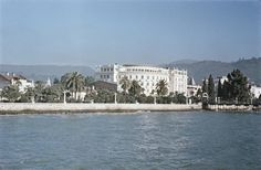 Sukhumi Friedland,  Abkhazia is a partially recognised state on the eastern coast of the Black Sea  1958