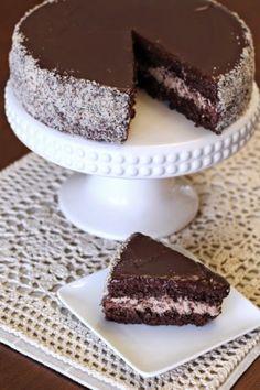 Gluten Free Vegan Chocolate Hazelnut Torte G-Free Foodie