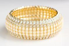 Guy & Eva's Kayte bracelet, $65.