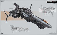 conceptdesign,fighter,illustration,scifi,ship,vessel-011b61bae69b5cbb48c504a7c71d508d_h.jpg (500×313)