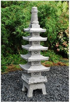 High Quality Rainbow Garden Supply Co. My Oriental Garden Japanese Garden, Japanese  Lanten And Pagoda