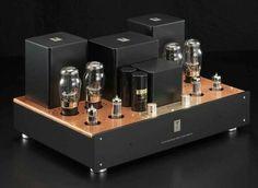 Kondo Souga Amplifier
