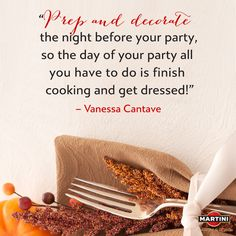 Tips and recipes from Celeb Chef Vanessa Cantave