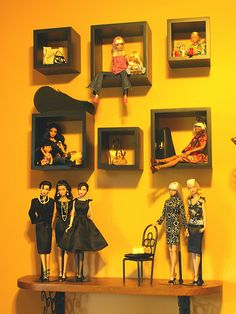 doll room | Flickr - Photo Sharing!