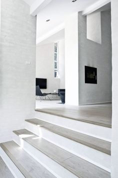 aphotik:    NORM Architectshave recently completed the Fredensborg House near Copenhagen, Denmark.