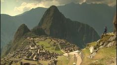July 24, 1911 - Machu Picchu, the Lost City of the Incas, was rediscovered by Hiram Bingham. Documentary of the day: www.thedocus.com/lost-city-in-the-sky-documentary