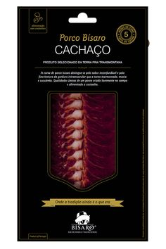 Cachaço de porco bísaro, Gimonde - Bragança