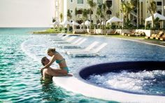 Iberostar Grand Hotel Paraiso #allinclusive resort in Mayan Riviera, Mexico - ADULTS ONLY #honeymoon