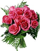 Shopping online pink roses bouquet for Hyderabad delivery. online order for fro free home delivery. See more gifts : www.flowersgiftshyderabad.com/MothersDay-Gifts-to-Hyderabad.php