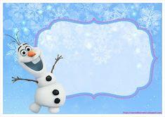 Mamá Decoradora: Kit imprimible Frozen Gratis Frozen Birthday Party, Frozen Party, Girl Birthday, Birthday Parties, Frozen Dessert Table, Frozen Desserts, Party Printables, Free Printables, Disney Frozen
